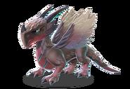 Gryphon Dragon