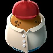 Student-egg