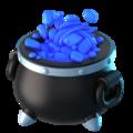 Cauldron - Level 3