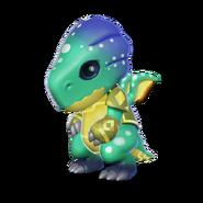 Celestial Dragon Baby