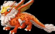 Lynx Dragon