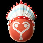 Tribal Dragon Egg