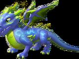 Dragon FOUDRE