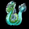 X-Ray Dragon