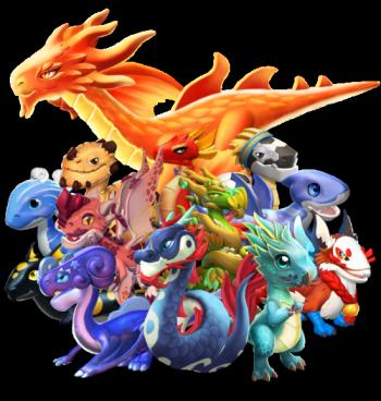 Wiki Wikia Legends Dragons By Mania Fandom Dragon Powered Les UxgPqw6g