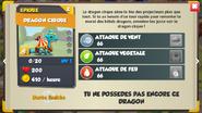Dragon CIRQUE fiche