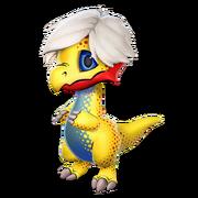 Pop Art Dragon