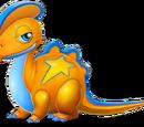 Dragon ETOILE FILANTE