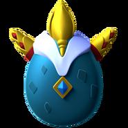 Azure Dragon Egg