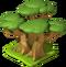 Decoration - Ancient Tree