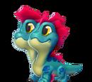 Dragon ÉCLAT