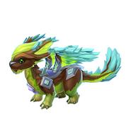 DragonRATATOSKR