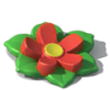100px-Decoration - Red Flower