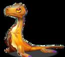 Dragon AMBRE