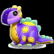 Plushie Dragon