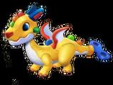 Dragons événements