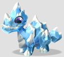Dragon ICEBERG