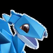 Origami-mugshot