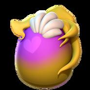 Aphrodite Dragon Egg