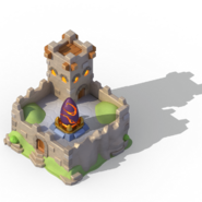 Fortress - Level 11