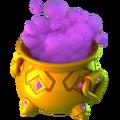 Cauldron - Level 6