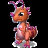 Ant Dragon
