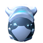 Steel Dragon Egg