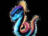 Dragon MATIÈRE NOIRE