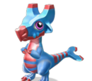 Dragon AIMANT
