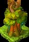 Decoration - Swamp Tree