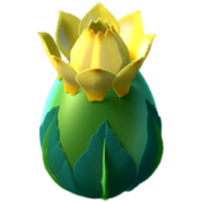 200px-Sunflower Dragon Egg