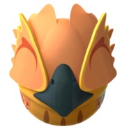 Owl-egg