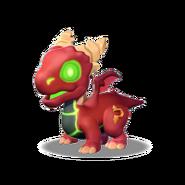 200px-Mystic Dragon Baby