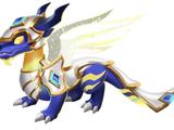 Dragon PRÊTRE