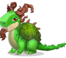Dragon RACINE