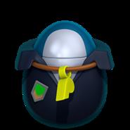 Referee Dragon Egg