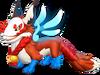 Kitsune Dragon-0