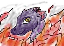Dragon firestorm adil