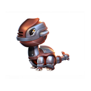 DragonMOTEUR Bebe