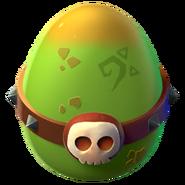Goblin-egg
