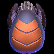 Noble Dragon Egg