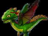 Dragon POISON