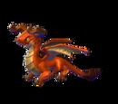 Dragon GOURDIN