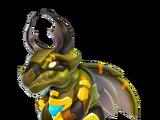 Dragon PUANT