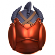 Ares Dragon Egg