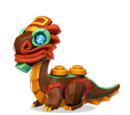 Dragon TIKI