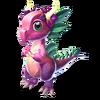 Nightshade Dragon