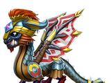 Dragon LÉGION
