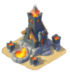 Fire Temple - Level 4