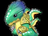 Dragon CELESTE